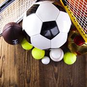 Les sports à pratiquer