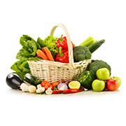 Les aliments à privilégier et ceux à éviter