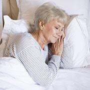 L'énurésie chez l'adulte : conseils contre les fuites nocturnes