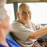 Incontinence des personnes âgées : conseils pratiques