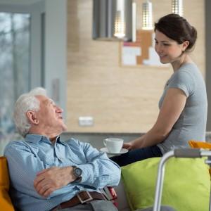 L'aidant familial a un rôle important pour de nombreuses personnes incontinentes