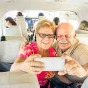 Seniors en voyage