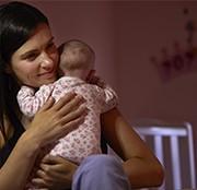 incontinence des jeunes mamans