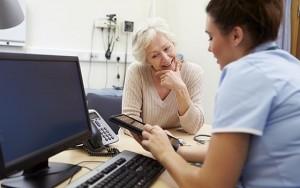 incontinence symptome et diagnostic