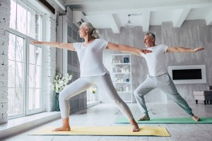 yoga contre l'incontinence
