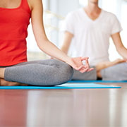 yoga aide incontinence