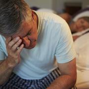 Mon mari souffre d'incontinence nocturne