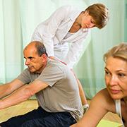 La méthode Pilates pour lutter contre les fuites urinaires