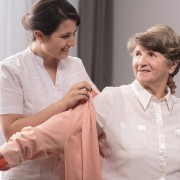 aidant et protections urinaires