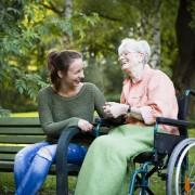handicap et incontinence