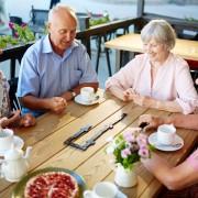 incontinence et personnes âgées