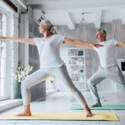 yoga contre l'incontinence